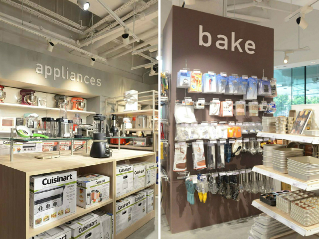 Kitchenware Stores In Singapore Where To Buy Cooking