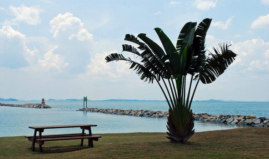 Parks in Singapore: Kusu Island