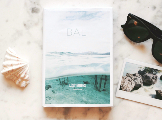 Bali Travel Guide Check Out The New Lost Guides For Things To Do