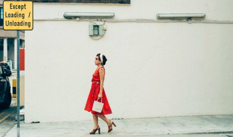 Vintage fashion lovers, here's where to shop for retro gems in Singapore