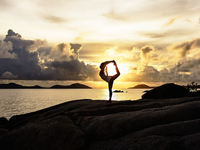 Yoga retreat in Thailand: Stretch and detox at Koh Samui's famous wellness resort Kamalaya