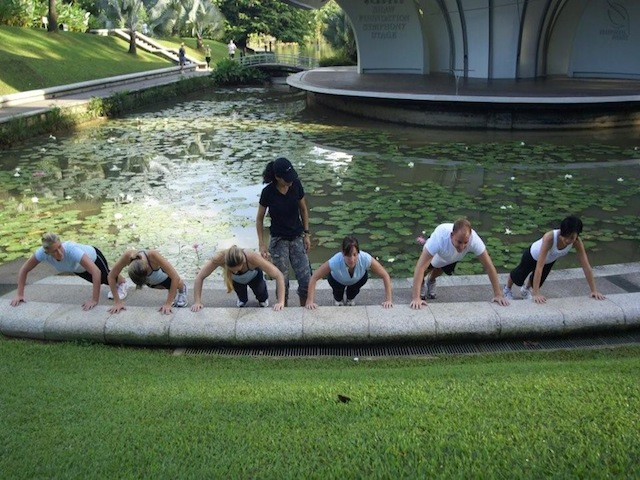 Best bootcamps in Singapore: Guide to