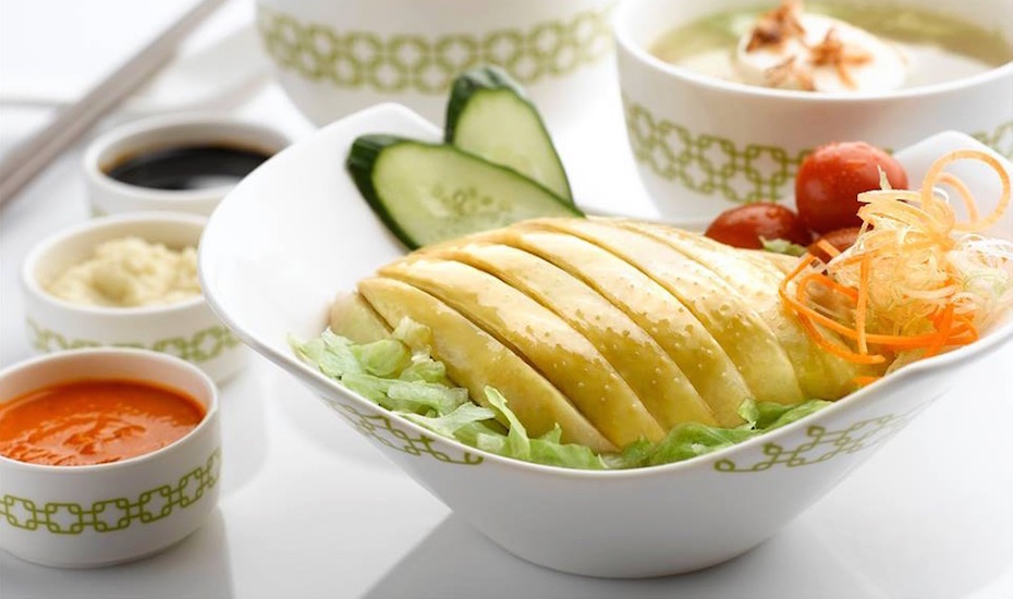 Best chicken rice in Singapore: do you like it roasted, steamed or poached?