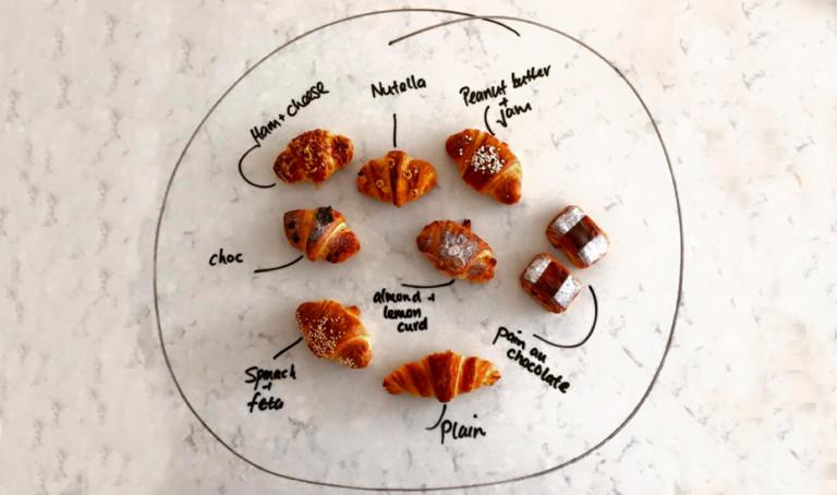 Baking classes in the city: learn to bake unicorn cakes, artisan bread and Hokkaido cheesecake tarts