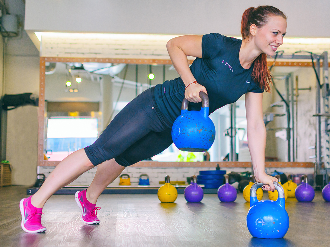 Wedding fitness in Singapore: Best gyms and classes for toning your abs, arms and more