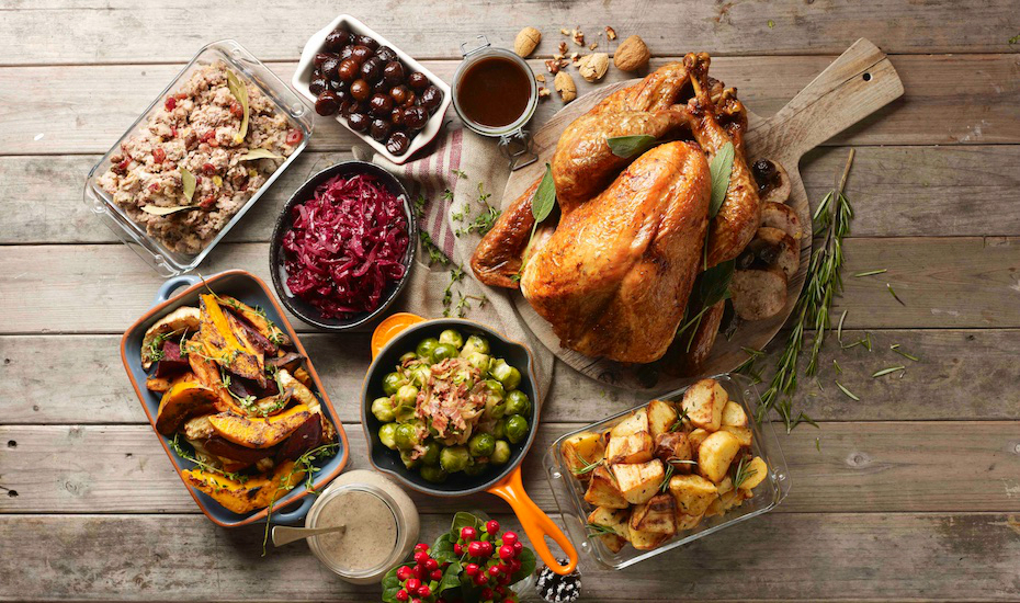 Christmas Turkey.Christmas Turkey In Singapore Order A Perfectly Roasted Or