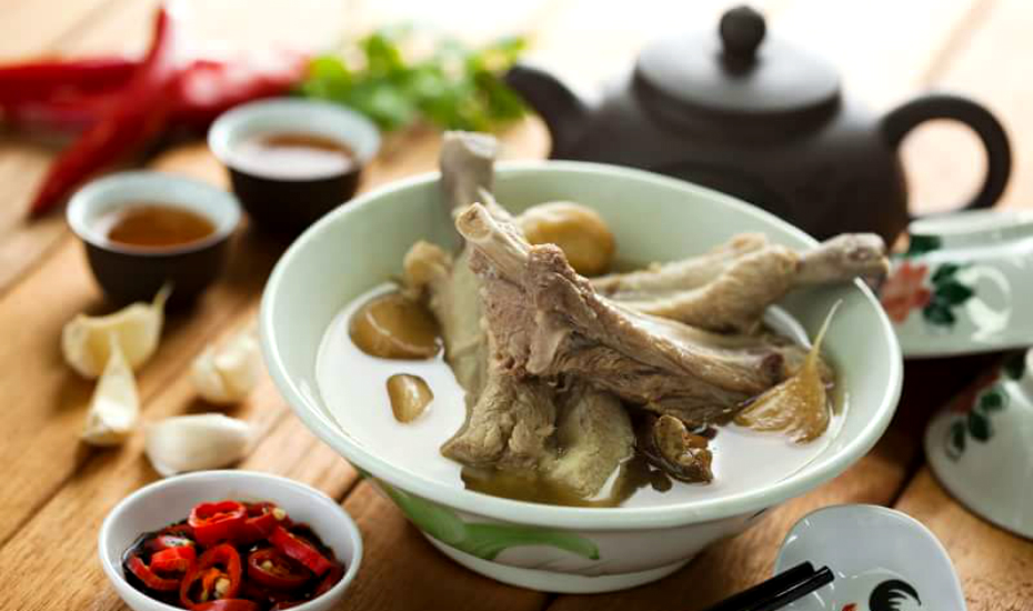 Bak kut teh in Singapore: Where to go for the best pork bone tea soup in the city