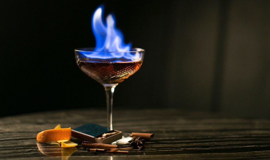 Best cocktail bars in Singapore: Where to drink in the city – hotel bars, speakeasies, lounges, izakayas and rooftops
