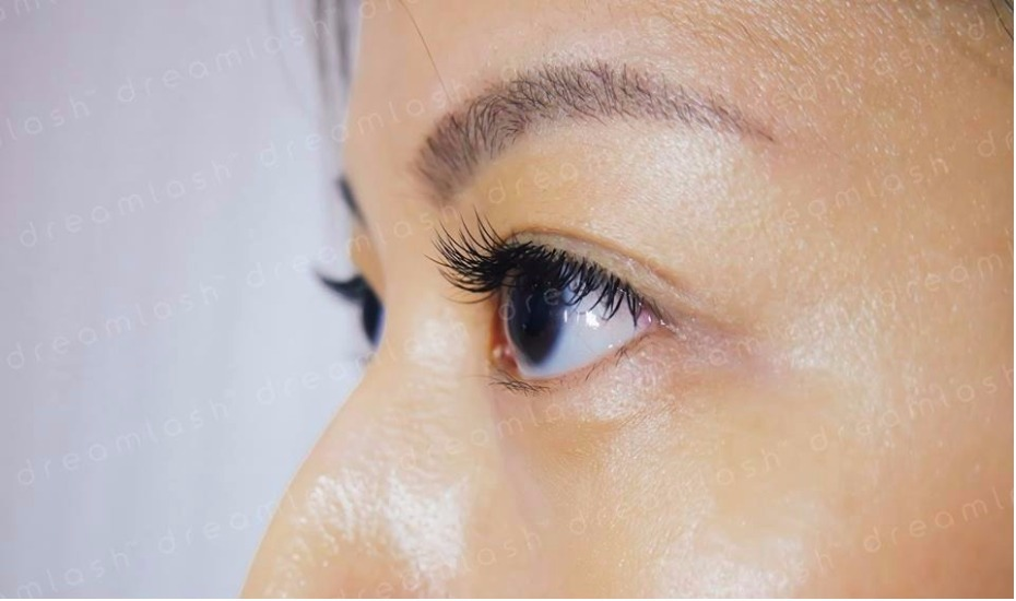 Eyelash Extension Studios In Singapore For Semi Permanent False Lashes