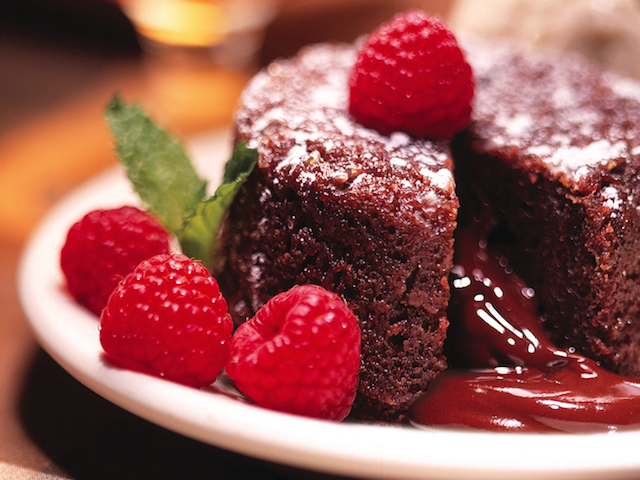 Chocolate dessert spesh! Best molten lava cakes across Singapore's cafes and restaurants
