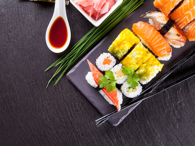 Where to go for cheap omakase in Singapore