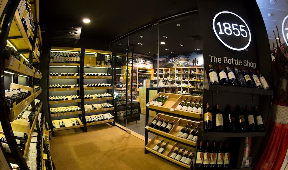 Liquor stores in Singapore: Awesome boozy bottle shops that