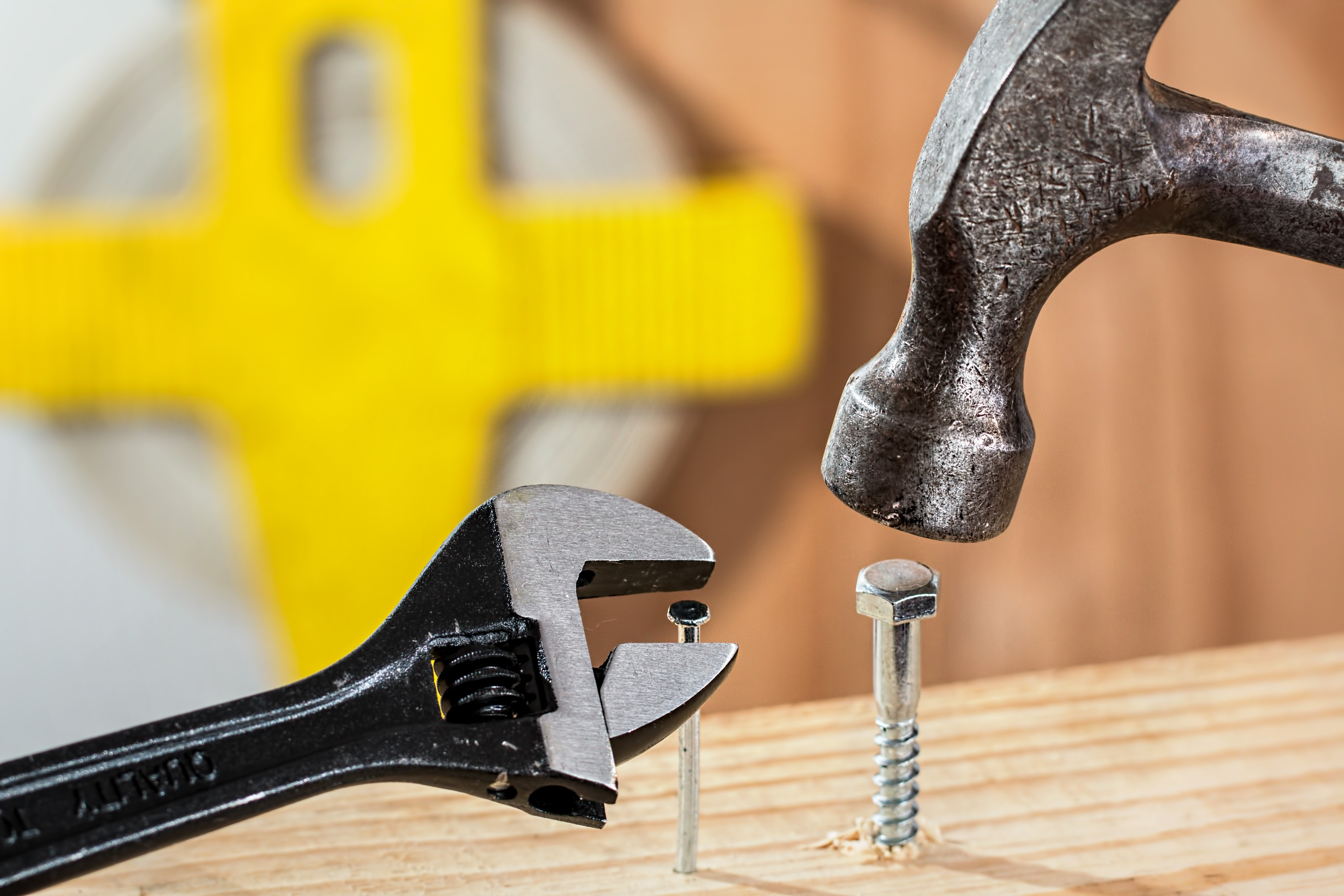 Hardware stores in Singapore: Where to buy supplies