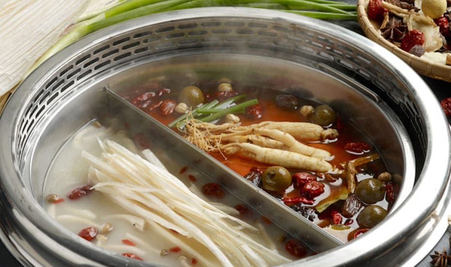 Beauty in the Pot by Paradise Group | Steamboat restaurants in Singapore
