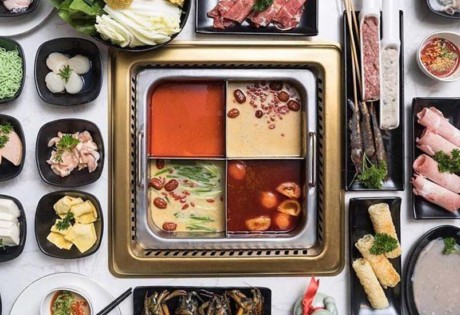 Coca Restaurant | Steamboat restaurants in Singapore