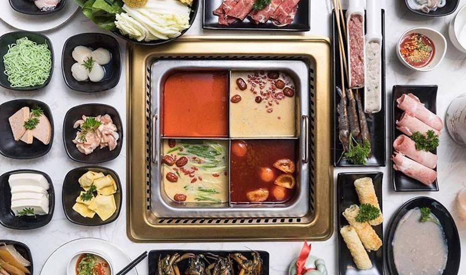 Hot pot mania: where to have Chinese, Thai, Japanese, or buffet-style steamboat in the city