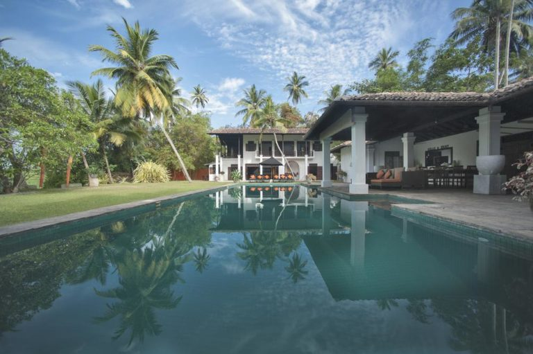 Travel guide to Galle, Sri Lanka: How to ace a villa holiday in the Southern Province