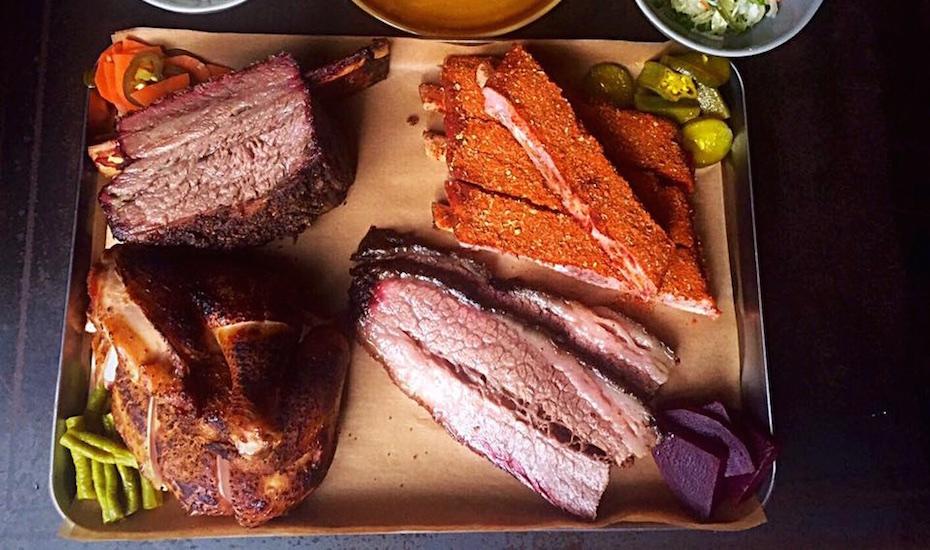 Meatsmith   best American restaurants in Singapore