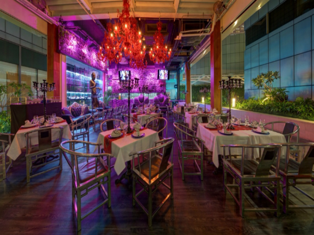 Hot New Tables November 2015: New restaurants in Singapore