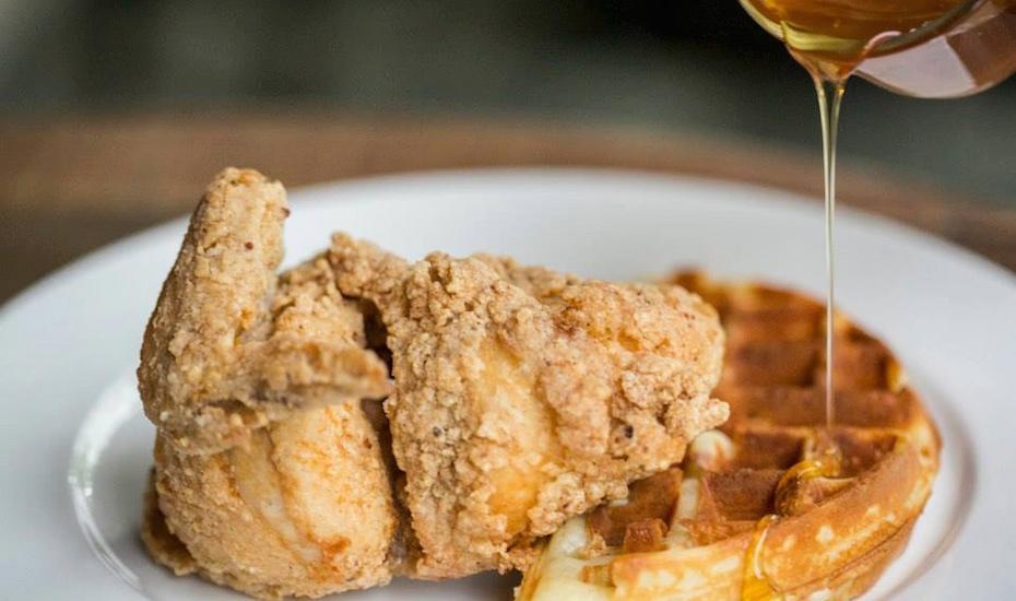 The Beast   best American restaurants in Singapore