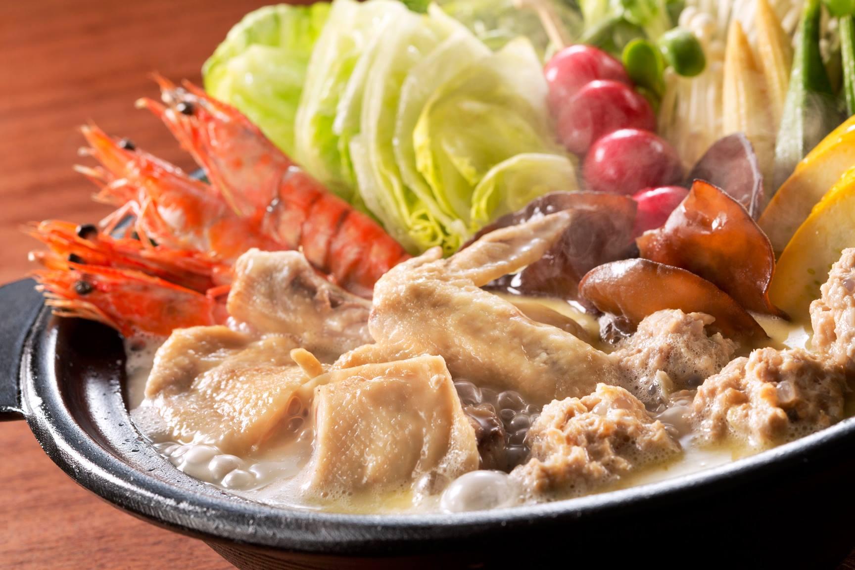 Tsukada Nojo | Steamboat restaurants in Singapore