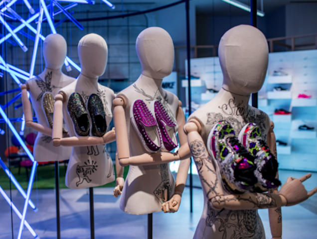 Where to shop for designer shoes in Singapore: The new Pedder On Scotts opens on Orchard Road
