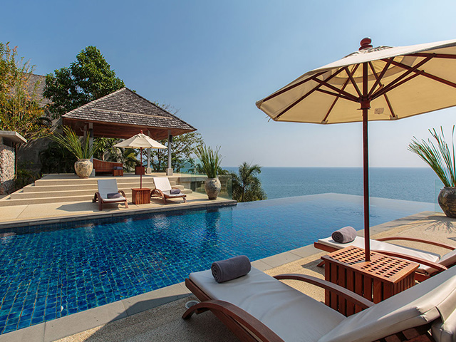 Villa Duanphen, Phuket