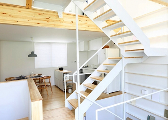 MUJI Singapore: The Japanese store introduces new flat-pack homes