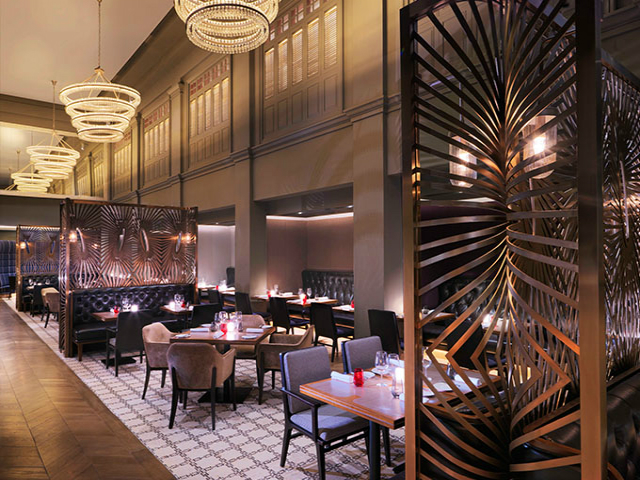 New restaurant alert! Ash and Elm takes root in InterContinental Singapore with a must-try menu of European food