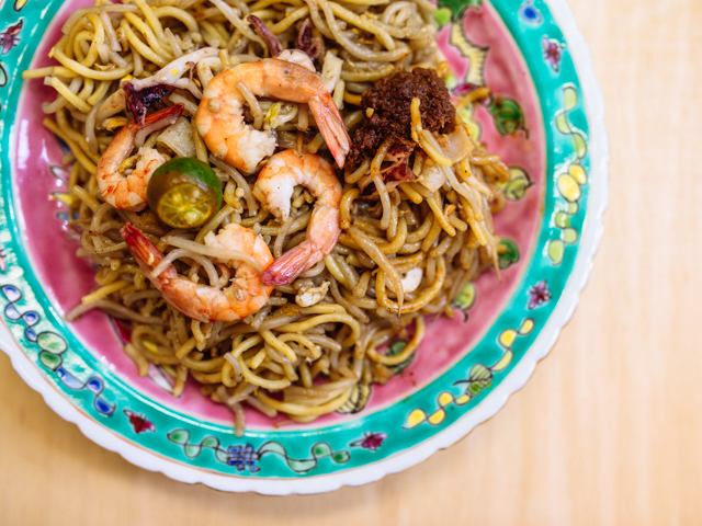 Hokkien mee in Singapore: Where to find the best stir-fried prawn noodles in the city