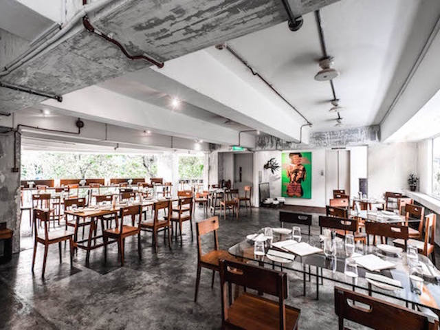 Thanksgiving 2015 in Singapore: Celebrate the American holiday at Kilo Lounge's Cooking Beats dinner party
