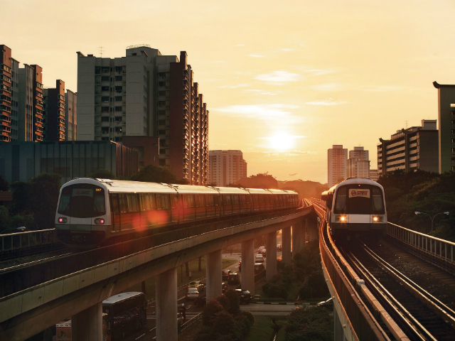 MRT restaurants in Singapore: 10 cheap and convenient places to eat on the train line