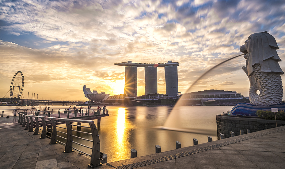 Rise Credit >> Where to watch the sunrise in Singapore: Parks, beaches and waterfront spots that offer ...