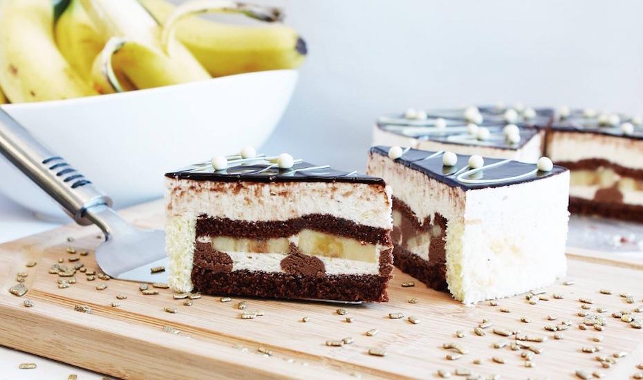 Unique bakes at Temptation Cakes (via Facebook)