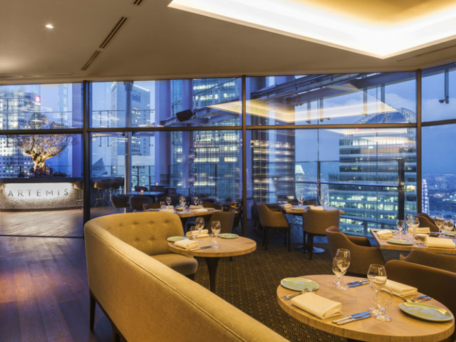 Hot New Tables December 2015: New restaurants in Singapore