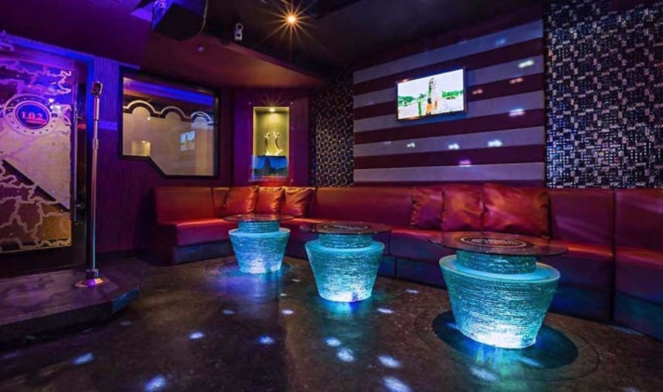 Cash Studio | KTV Karaoke bars in Singapore
