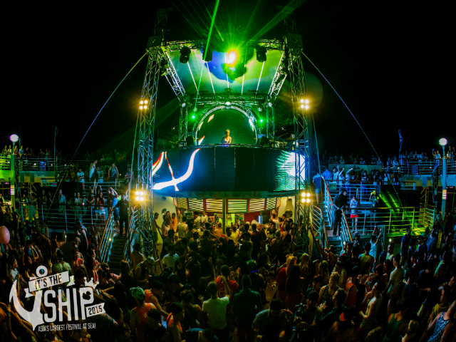 Festivals in Singapore: The Yays and Nays of It's The Ship 2015