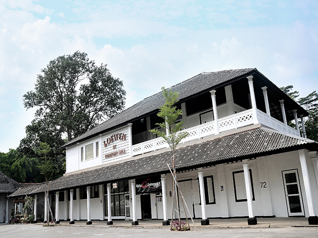 Guide to Loewen by Dempsey Hill, Singapore: Schools, spas, furniture shops, and even a pet hotel