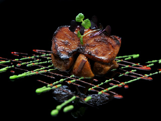 Fusion restaurants in Singapore: Shock your senses with NOX – Dine in the Dark's omakase dinner experience
