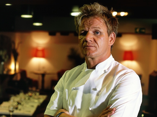 Gordon Ramsay in Singapore: The celebrity chef talks about opening a new fine dining restaurant here