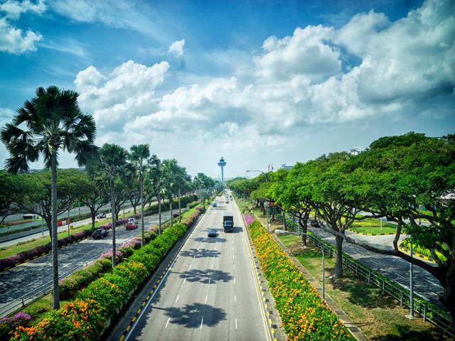 Jakarta Hotels Near Airport