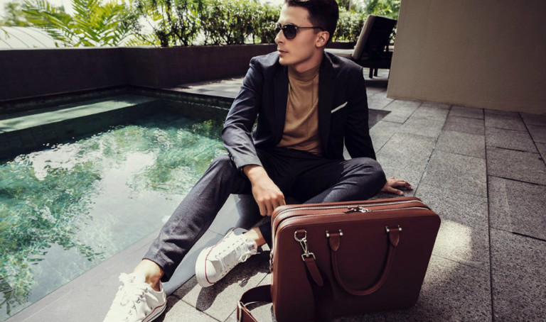 Man bags: Where to buy messengers, briefcases, duffels, and laptop bags