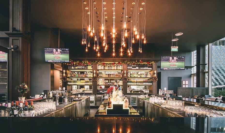 Dallas Restaurant & Bar (via Facebook)