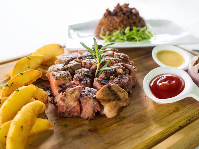 Cheap food in Singapore: Where to eat fine dining fare at affordable prices