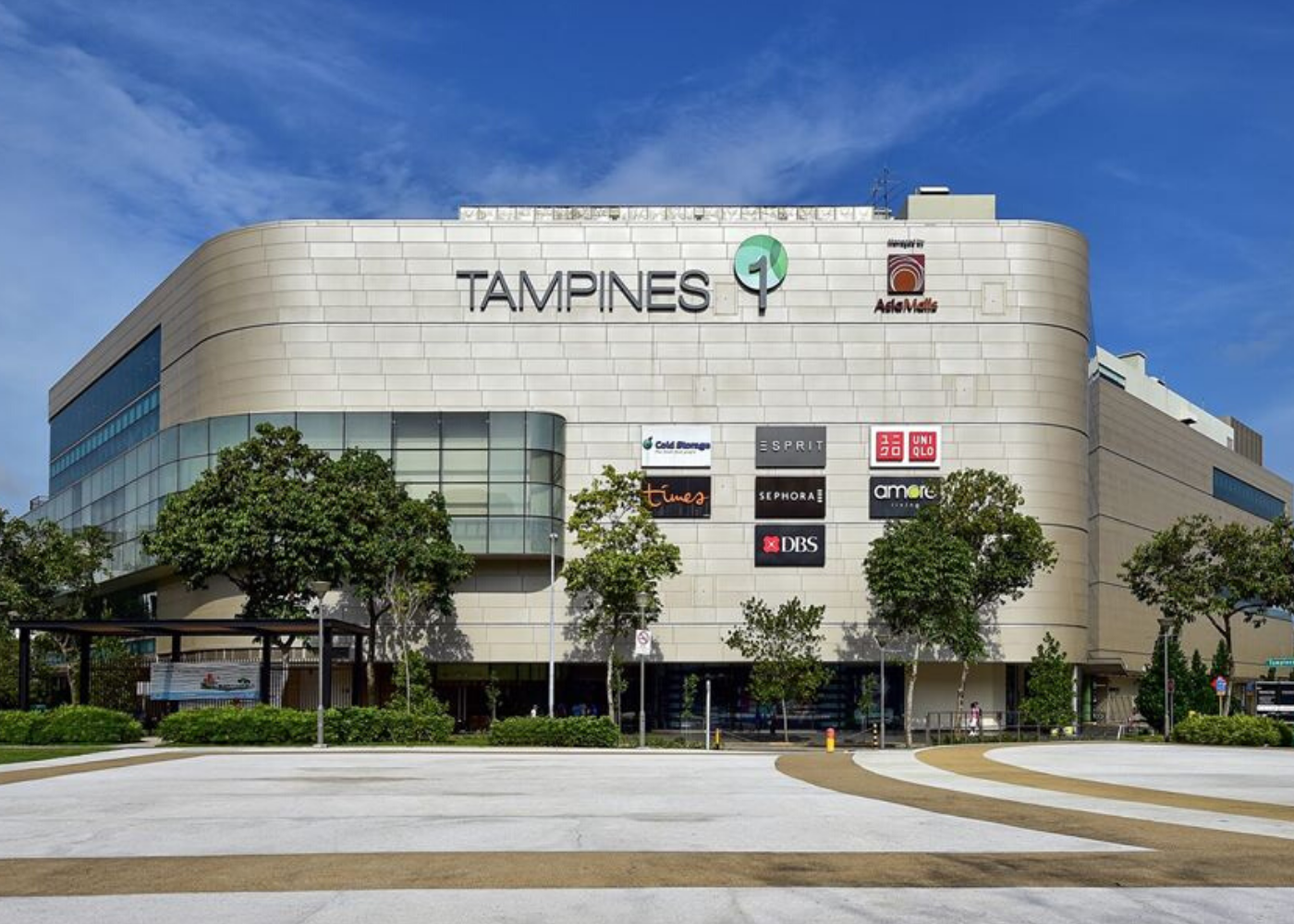 Guide to Tampines