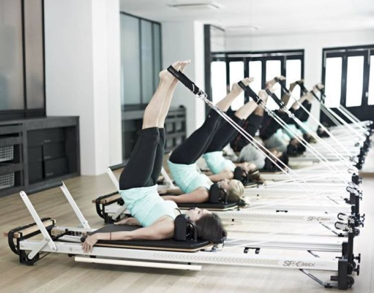 Wedding fitness in Singapore: Get toned at these top pilates studios on the island