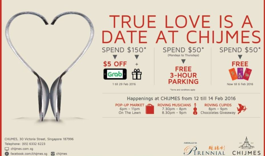 Dating voucher singapore