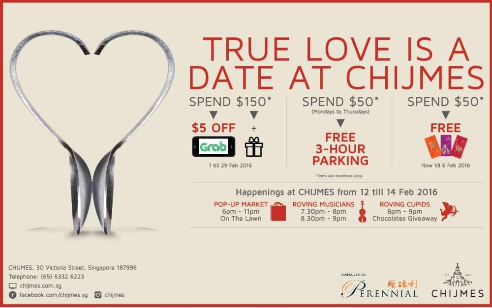 Dating voucher singapore
