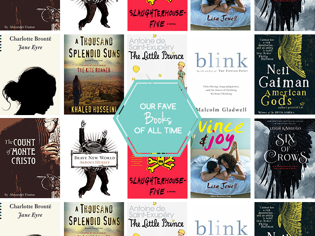 Best books of all time: The Honeycombers share their favourite novels worth reading