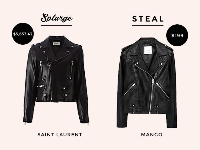 expensive designer clothes, bags, shoes
